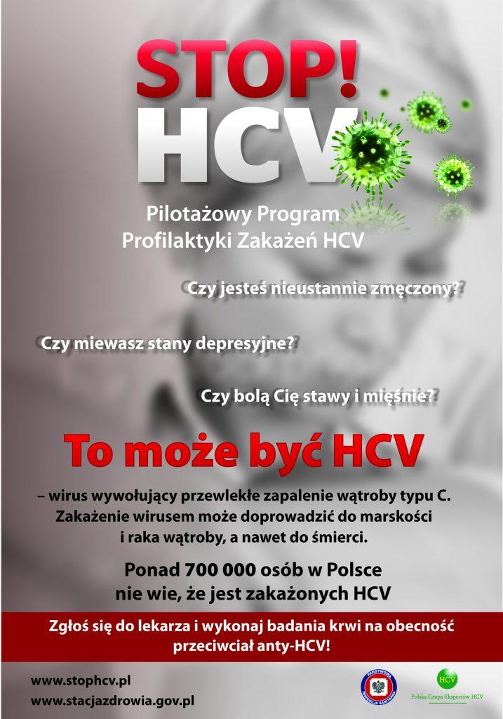 Stop HCV