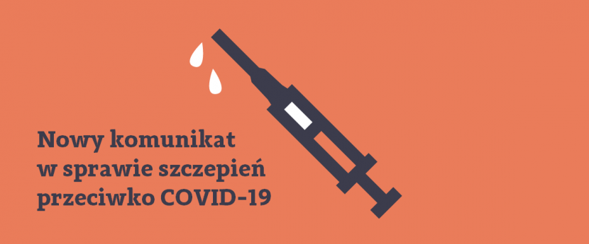 Zapisy na szczepienie dla roczników 1952-1960