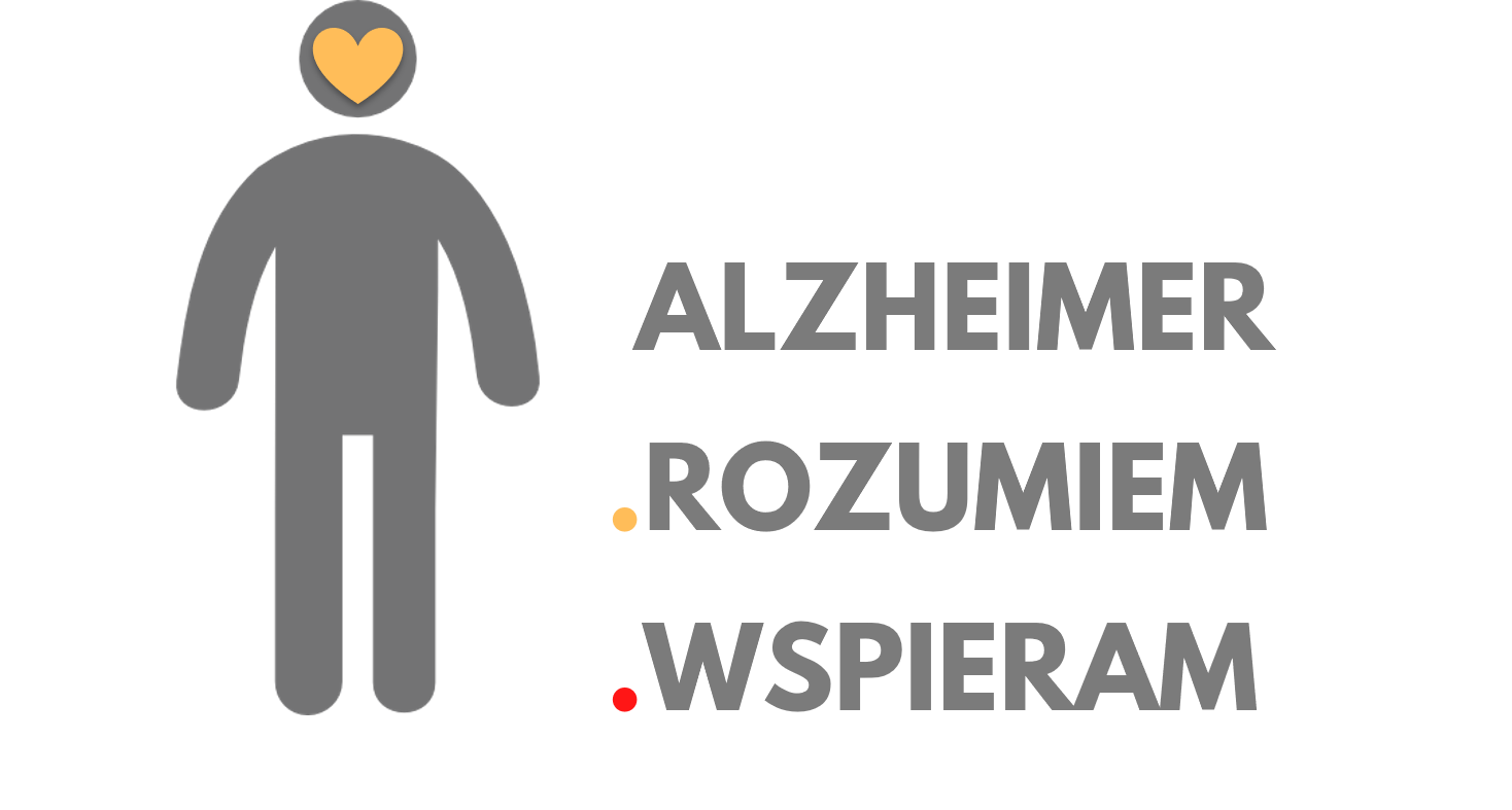 Alzheimer – rozumiem – wspieram